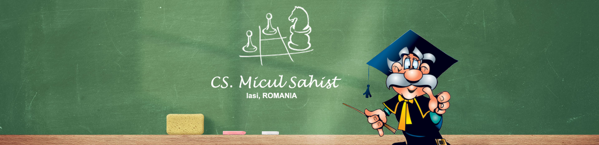 C. S. Micul Sahist – Iasi